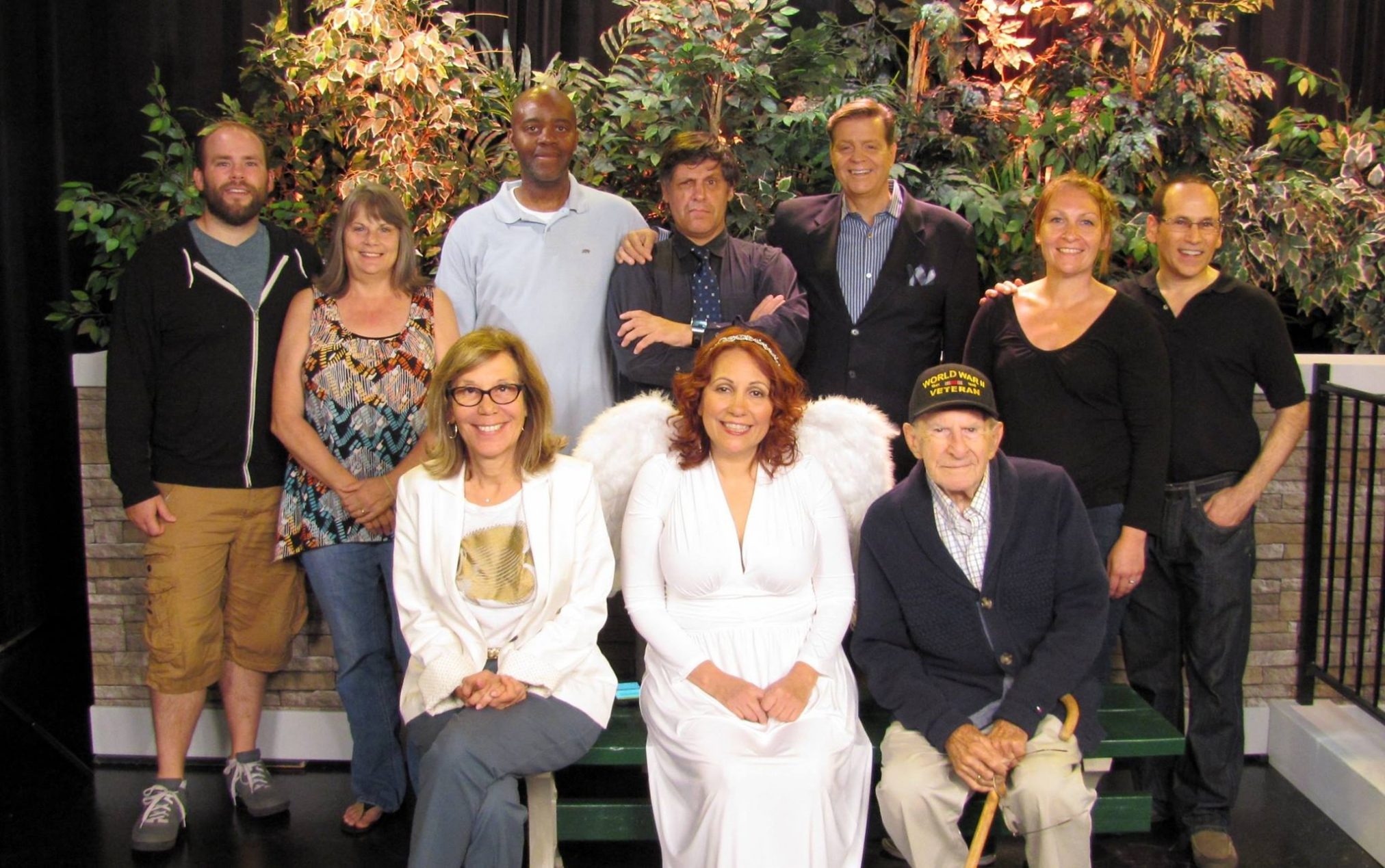 playwrights cast